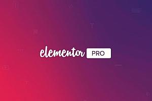 elementor pro v3.0.9中文版已破解激活 + Elementor v3.0.16附安装视频教程
